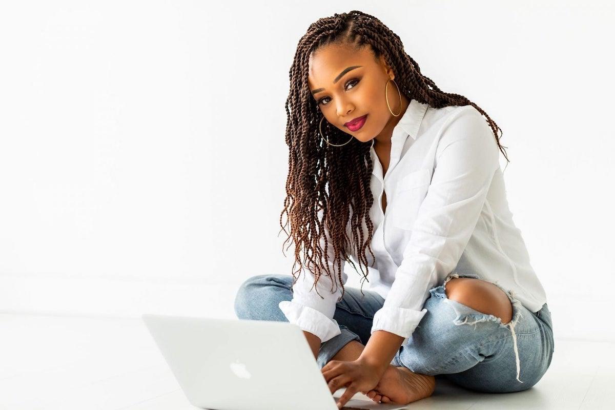 Sherrell Dorsey, African American Entrepreneur, Black Entrepreneur, Black Tech, African American Tech, Buy Black, KOLUMN Magazine, KOLUMN, KINDR'D Magazine, KINDR'D, Willoughby Avenue, Wriit,