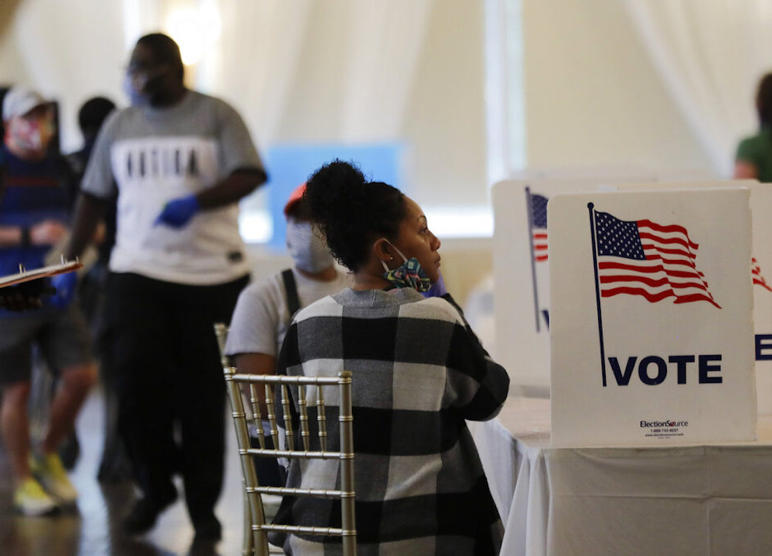 Voter Suppression, Voting, African American Vote, Black Vote, KOLUMN Magazine, KOLUMN, KINDR'D Magazine, KINDR'D, Willoughby Avenue, Wriit,