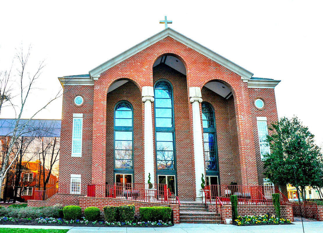 Alfred Street Baptist Church, African American Faith, African American Religion, KOLUMN Magazine, KOLUMN, KINDR'D Magazine, KINDR'D, Willoughby Avenue, WRIIT, TRYB,