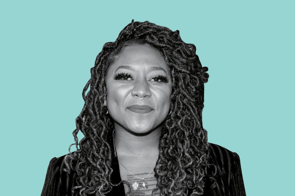 Alicia Garza, Black Lives Matter, BLM, KOLUMN Magazine, KOLUMN, KINDR'D Magazine, KINDR'D, Willoughby Avenue, WRIIT, TRYB,