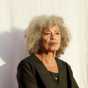 Angela Davis, Race, Race In America, Racism, KOLUMN Magazine, KOLUMM, KINDR'D Magazine, KINDR'D, Willoughby Avenue, WRIIT, TRYB,