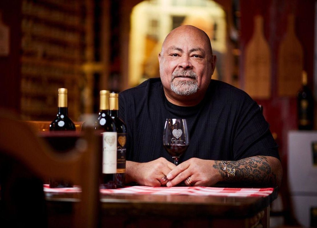 Association of African American Vintners, Black Winery, African American Winery, KOLUMN Magazine, KOLUMN, KINDR'D Magazine, KINDR'D, Willoughby Avenue, WRIIT, TRYB,