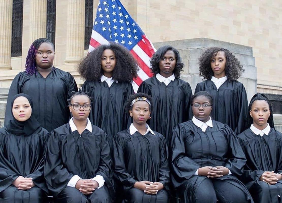 Black Girl Politics, Black Girl Magic, KOLUMN Magazine, KOLUMN, KINDR'D Magazine, KINDR'D, Willoughby Avenue, Wriit, TRYB,