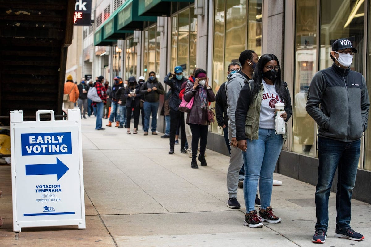 Black Voter, Black Voter Turnout, African American Vote, Black Vote, Voter Suppression, KOLUMN Magazine, KOLUMN, KINDR'D Magazine, KINDR'D, Willoughby Avenue, Wriit, TRYB,