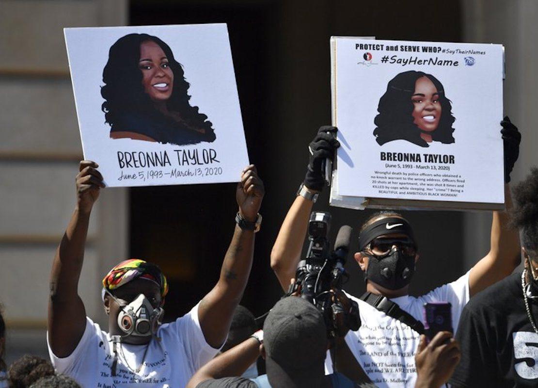 Breonna Taylor, Black Lives Matter, BLM, Civil Rights Violations, KOLUMN Magazine, KOLUMN, KINDR'D Magazine, KINDR'D, Willoughby Avenue, Wriit, TRYB,