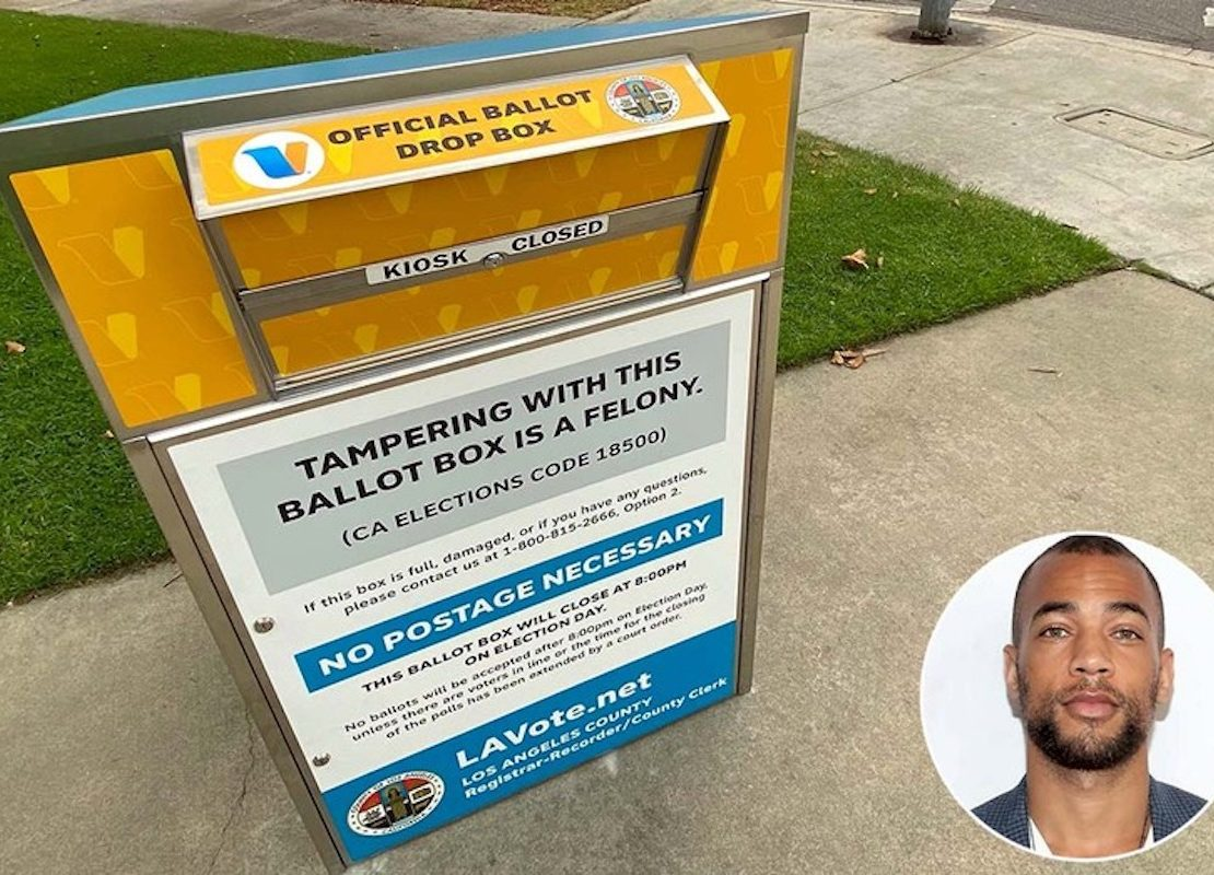 Kendrick Sampson, California Proposition, Voter Suppression, African American Vote, Black Vote, KOLUMN Magazine, KOLUMN, KINDR'D Magazine, KINDR'D, Willoughby Avenue, WRIIT, TRYB,