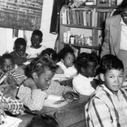 Civil Rights in Education in Heritage Trail, Civil Rights, African American History, Black History, KOLUMN Magazine, KOLUMN, KINDR'D Magazine, KINDR'D, Willoughby Avenue, Wriit, TRYB,