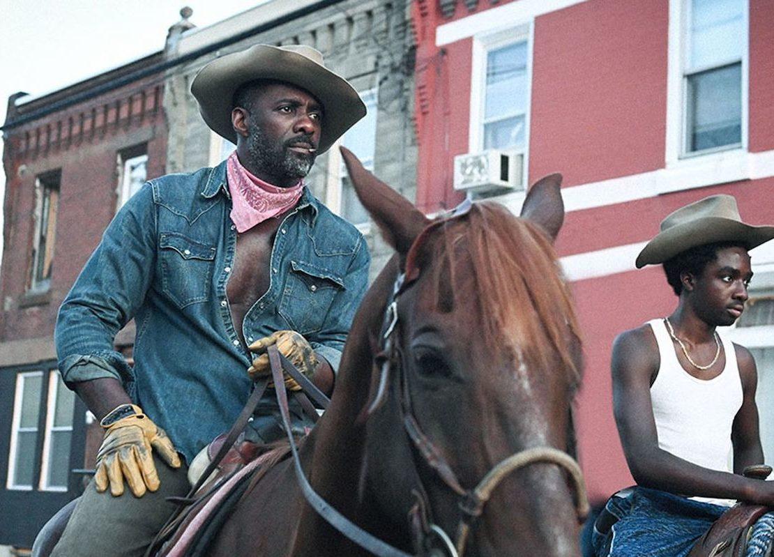 Concrete Cowboy, Idris Elba, African American Cowboy, Black Cowboy, African American Cowboys, Black Cowboys, African American History, Black History, KOLUMN Magazine, KOLUMN, KINDR'D Magazine, KINDR'D, Willoughby Avenue, WRIIT, TRYB,
