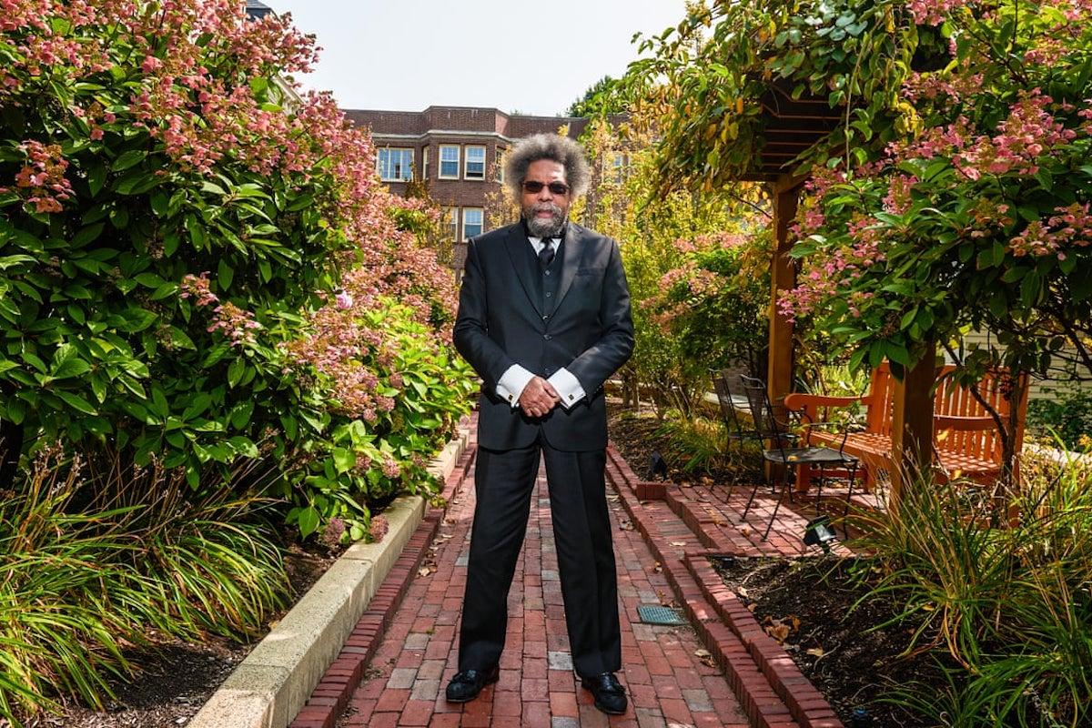 Cornel West, Race Matters, Breonna Taylor, KOLUMN Magazine, KOLUMN, KINDR'D Magazine, KINDR'D, Willoughby Avenue, WRIIT, TRYB,