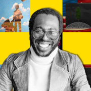 Curtis Mayfield, African American Music, Black Music, I Can't Breathe, KOLUMN Magazine, KOLUMN, KINDR'D Magazine, KINDR'D, Willoughby Avenue, Wriit, TRYB,