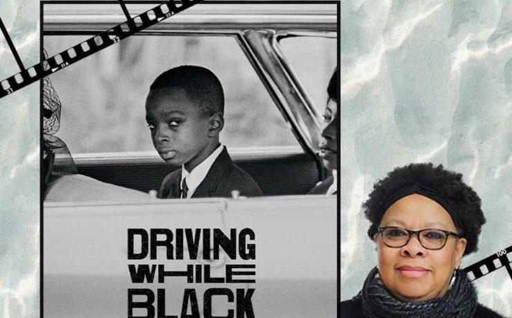 Driving While Black, Gretchen Sorin, James Chaney, African American History, Black History, Criminal Justice Reform, Police Reform, KOLUMN Magazine, KOLUMN, KINDR'D Magazine, KINDR'D, Willoughby Avenue, WRIIT, TRYB,