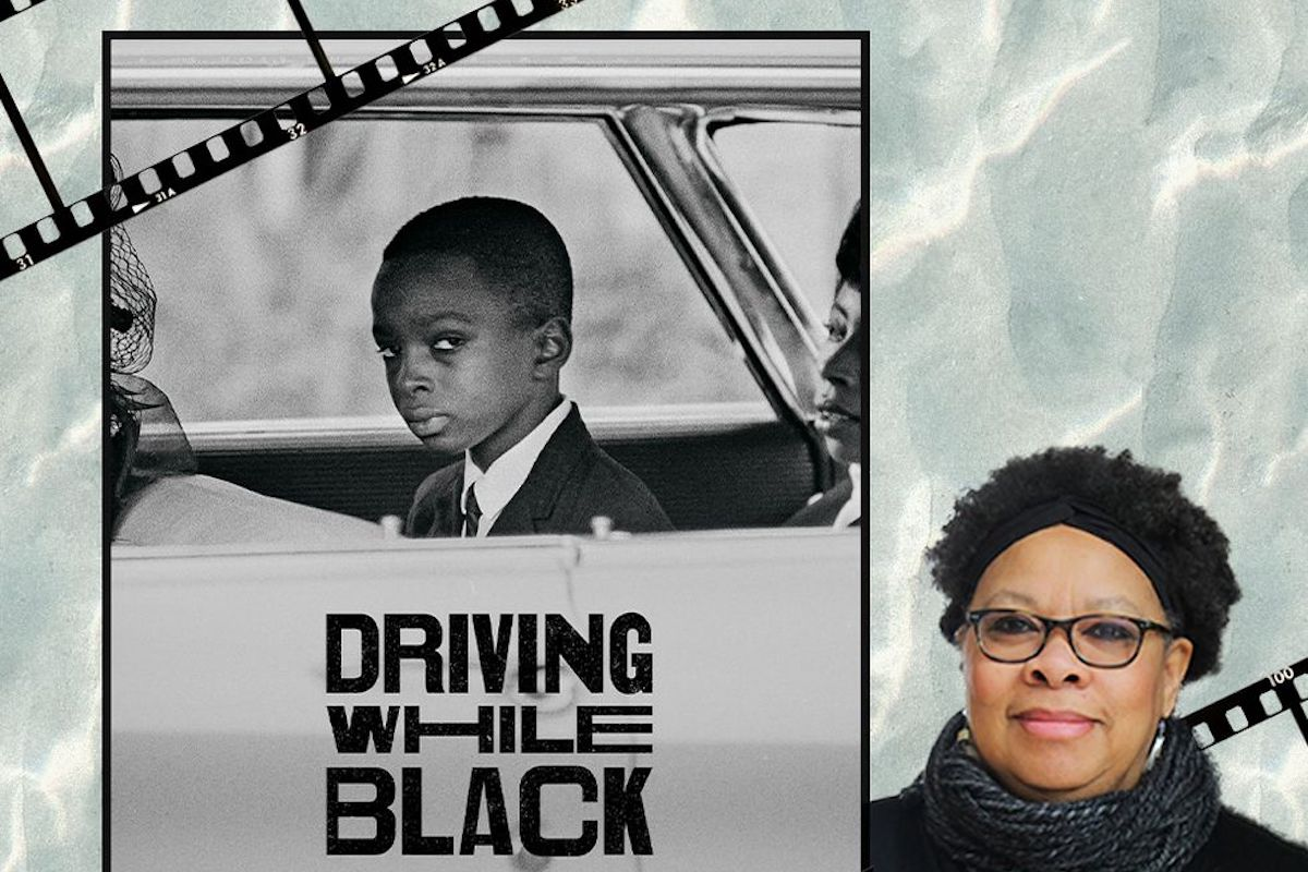 Driving While Black, Gretchen Sorin, James Chaney, African American History, Black History, Criminal Justice Reform, Police Reform, KOLUMN Magazine, KOLUMN, KINDR'D Magazine, KINDR'D, Willoughby Avenue, WRIIT, TRYB,