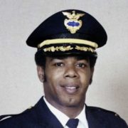George Napper Jr, Atlanta Police Chief, African American Police Chief, Black Police Chief, African American History, Black History, KOLUMN Magazine, KOLUMM, KINDR'D Magazine, KINDR'D, Willoughby Avenue, Wriit, TRYB,