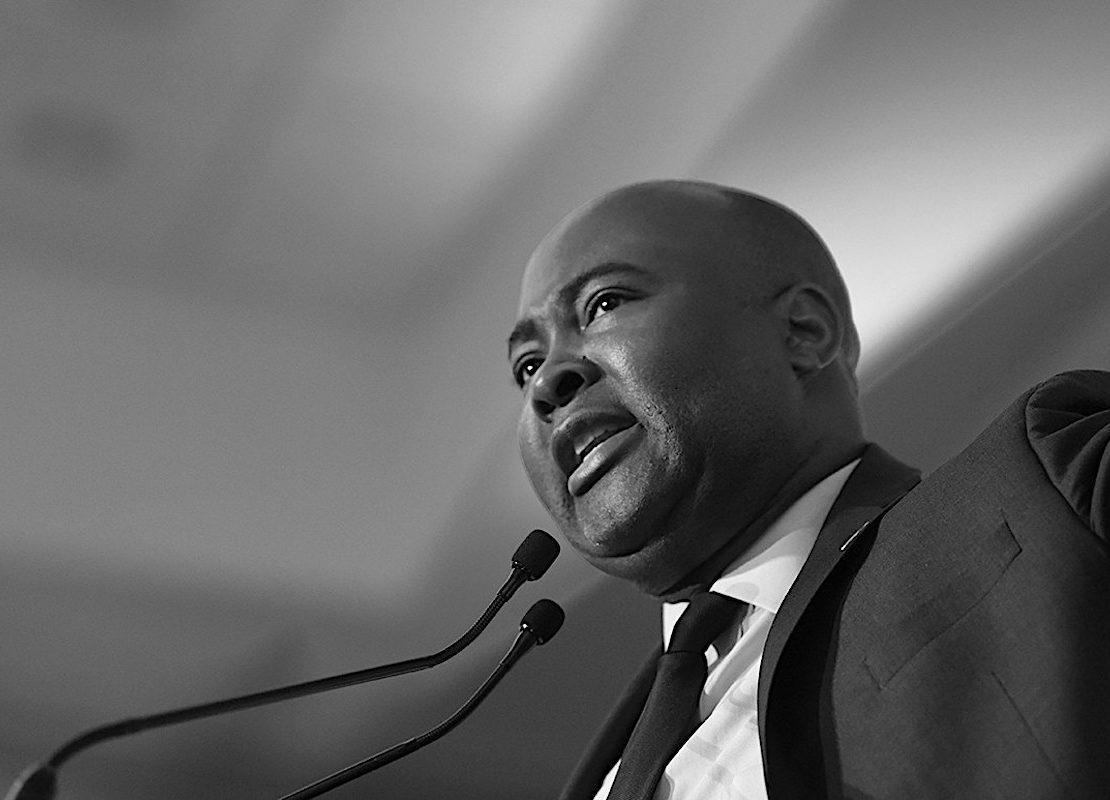 Jaime Harrison, African American Politics, Black Politics, African American Vote, Black Vote, KOLUMN Magazine, KOLUMN, KINDR'D Magazine, KINDR'D, Willoughby Avenue, Wriit, TRYB,