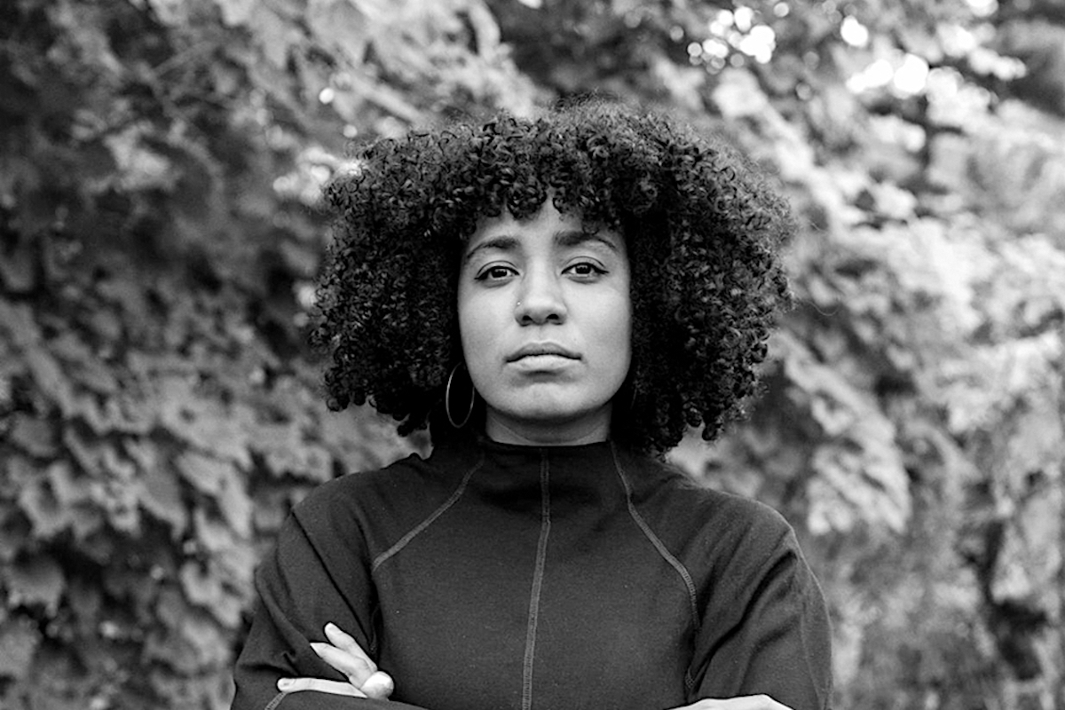 Jova Lynne, African American Art, Black Art, African American Artist, Black Artist, KOLUMN Magazine, KOLUMN, KINDR'D Magazine, KINDR'D, Willoughby Avenue, Wriit, TRYB,