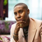 Lena Waithe, African American Entertainment, Black Entertainment, African American Cinema, Black Cinema, KOLUMN Magazine, KOLUMN, KINDR'D Magazine, KINDR'D, Willoughby Avenue, WRIIT, TRYB,