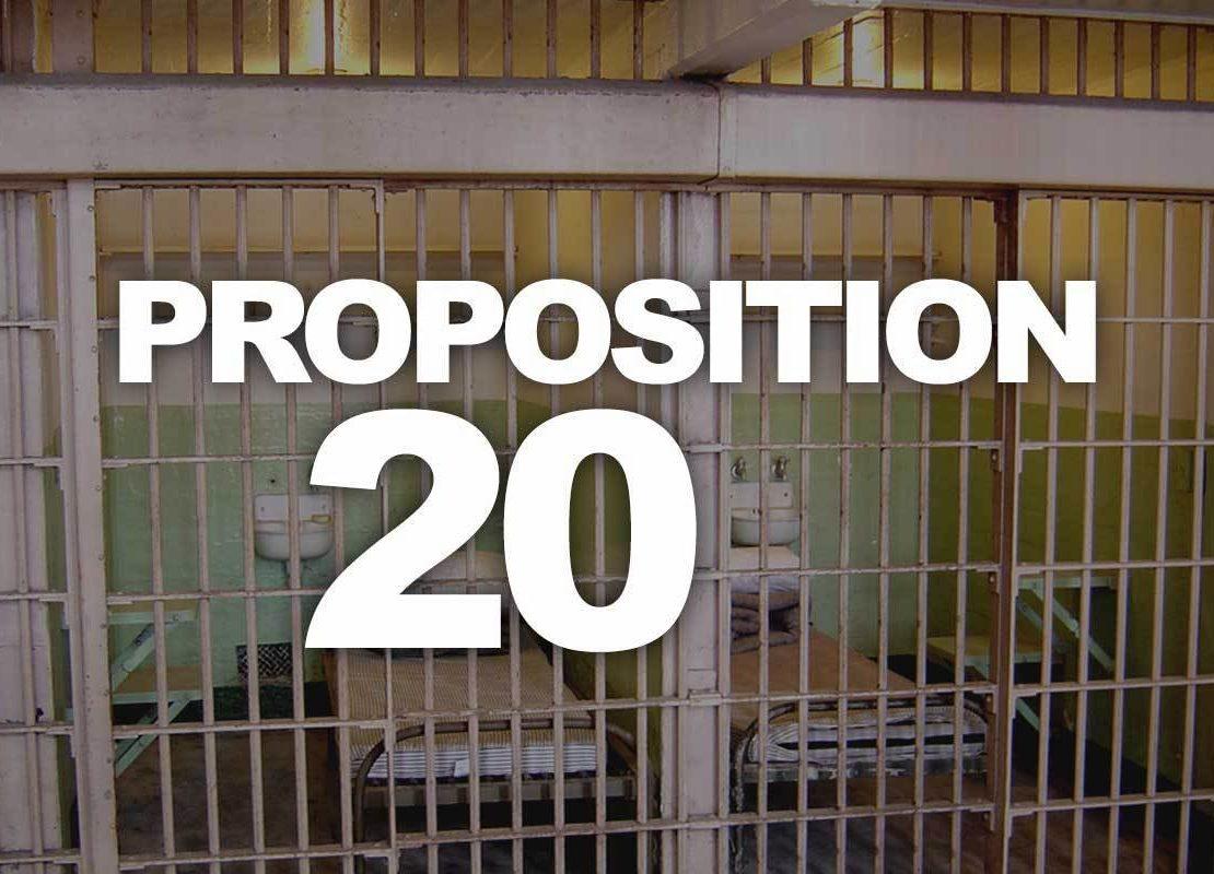 Prison Reform, Criminal Justice Reform, Criminal Justice, Mass Incarceration, Proposition 20, KOLUMN Magazine, KOLUMN, KINDR'D Magazine, KINDR'D, Willoughby Avenue, WRIIT, TRYB,