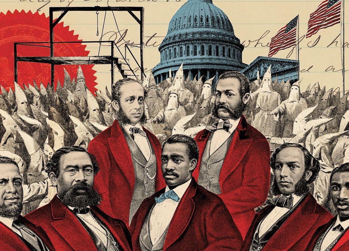 Reconstruction, Black Reconstruction, African American History, Black History, American History, Reparations, KOLUMN Magazine, KOLUMN, KINDR'D Magazine, KINDR'D, Willoughby Avenue, WRIIT, TRYB,