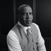 Robert F Smith, African American Philanthropist, Black Philandthropist, African American Entrepreneur, Black Entrepreneur, KOLUMN Magazine, KOLUMN, KINDR'D Magazine, KINDR'D, Willoughby Avenue, WRIIT, TRYB,