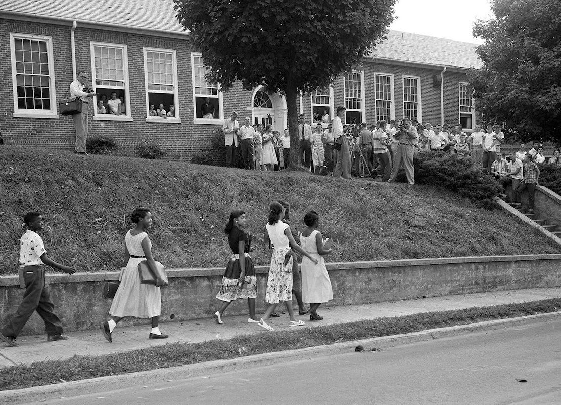 School Segregation, Jim Crow, African American History, Black History, KOLUMN Magazine, KOLUMN, KINDR'D Magazine, KINDR'D, Willoughby Avenue, Wriit, TRYB,