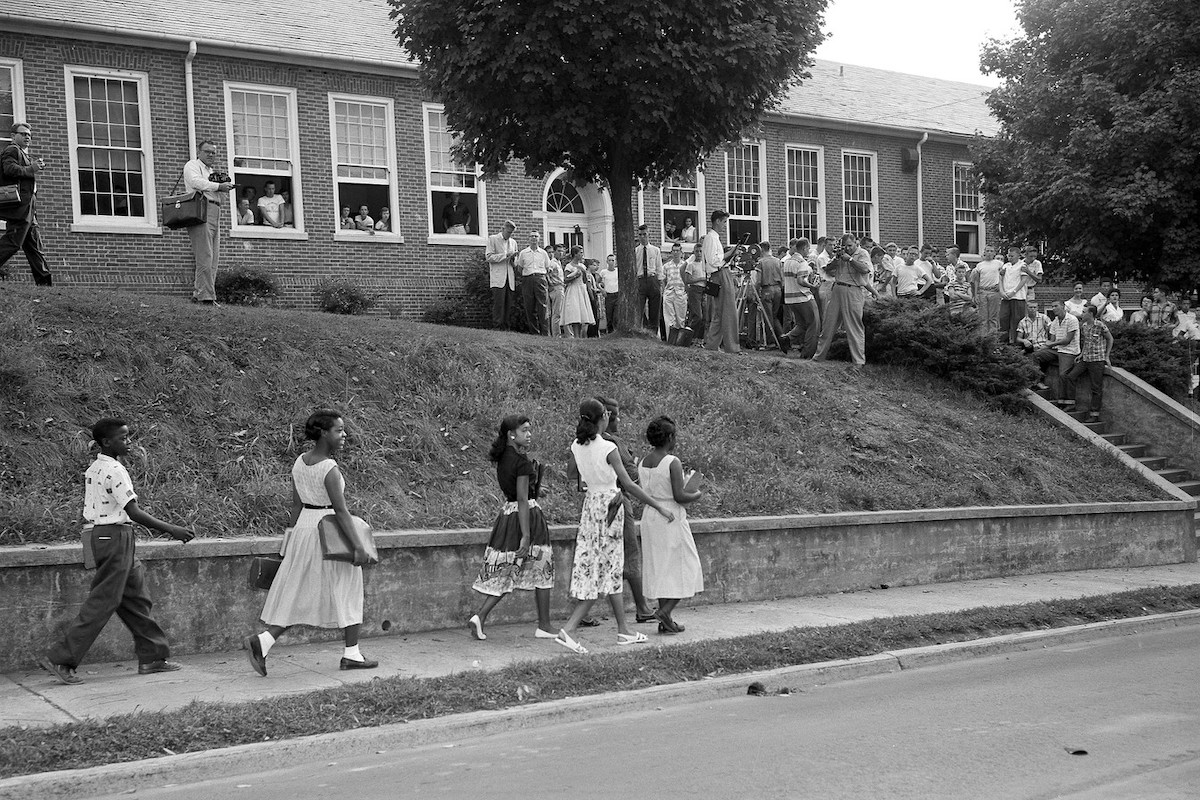 School Segregation, Jim Crow, African American History, Black History, KOLUMN Magazine, KOLUMN, KINDR'D Magazine, KINDR'D, Willoughby Avenue, Wriit, TRYB,
