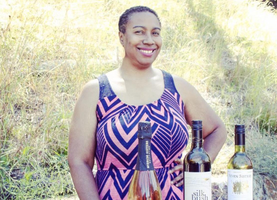 The Wine Noire, African American Entrepreneur, Black Entrepreneur, KOLUMN Magazine, KOLUMN, KINDR'D Magazine, KINDR'D Magazine, KINDR'D, Willoughby Avenue, WRIIT, TRYB,