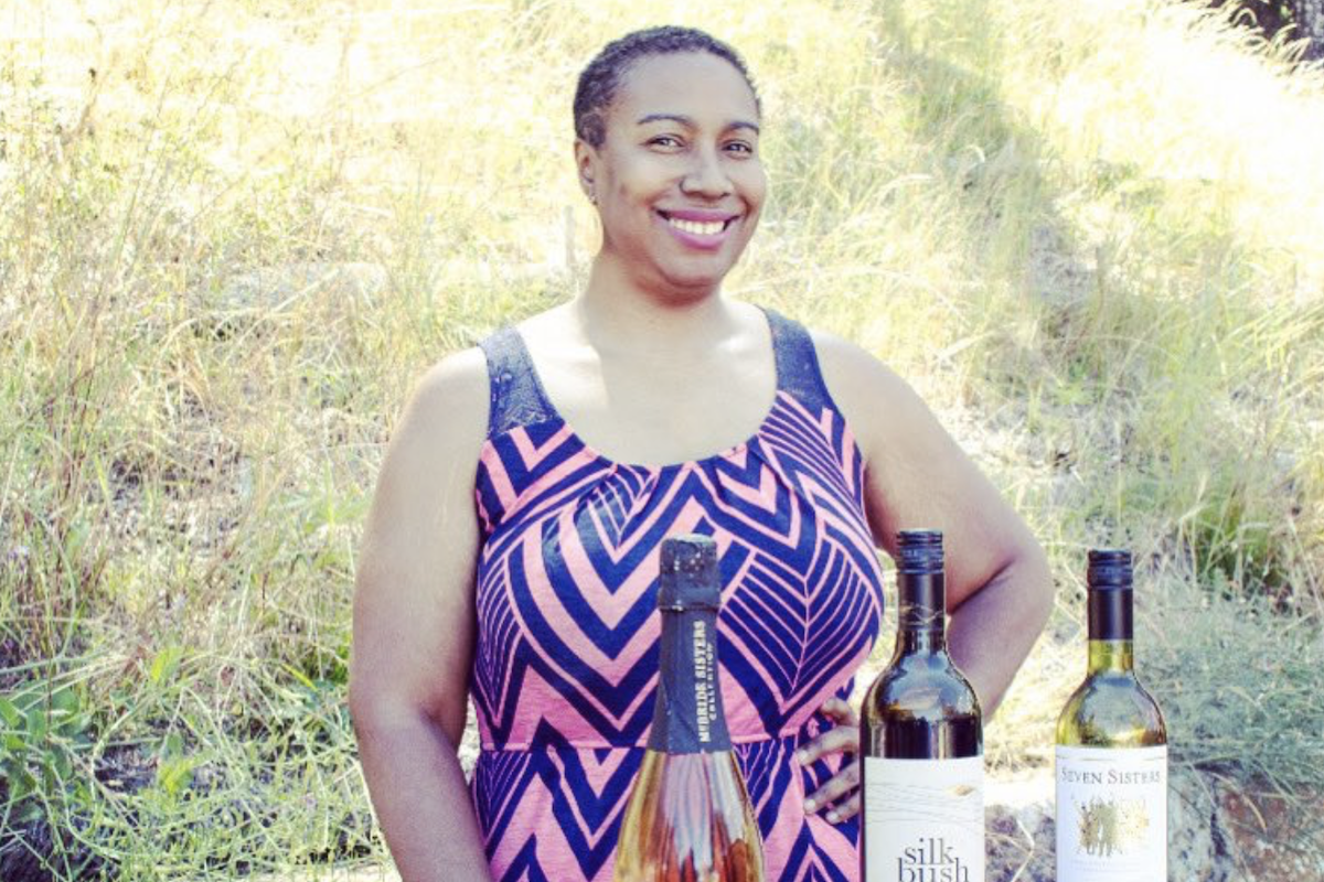 The Wine Noire, African American Entrepreneur, Black Entrepreneur, KOLUMN Magazine, KOLUMN, KINDR'D Magazine, KINDR'D Magazine, KINDR'D, Willoughby Avenue, WRIIT, TRYB,