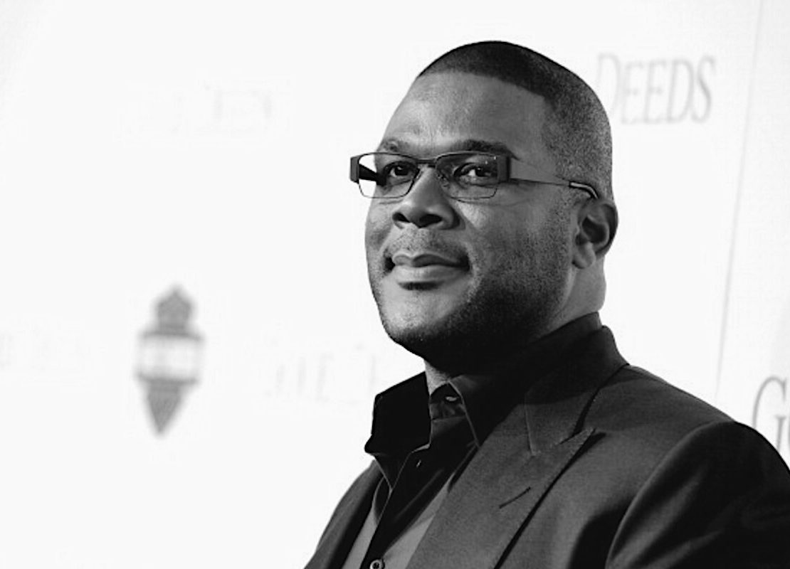 Tyler Perry, Voter Suppression, Voter Rights, KOLUMN Magazine, KOLUMN, KINDR'D Magazine, KINDR'D, Willoughby Avenue, WRIIT, TRYB,