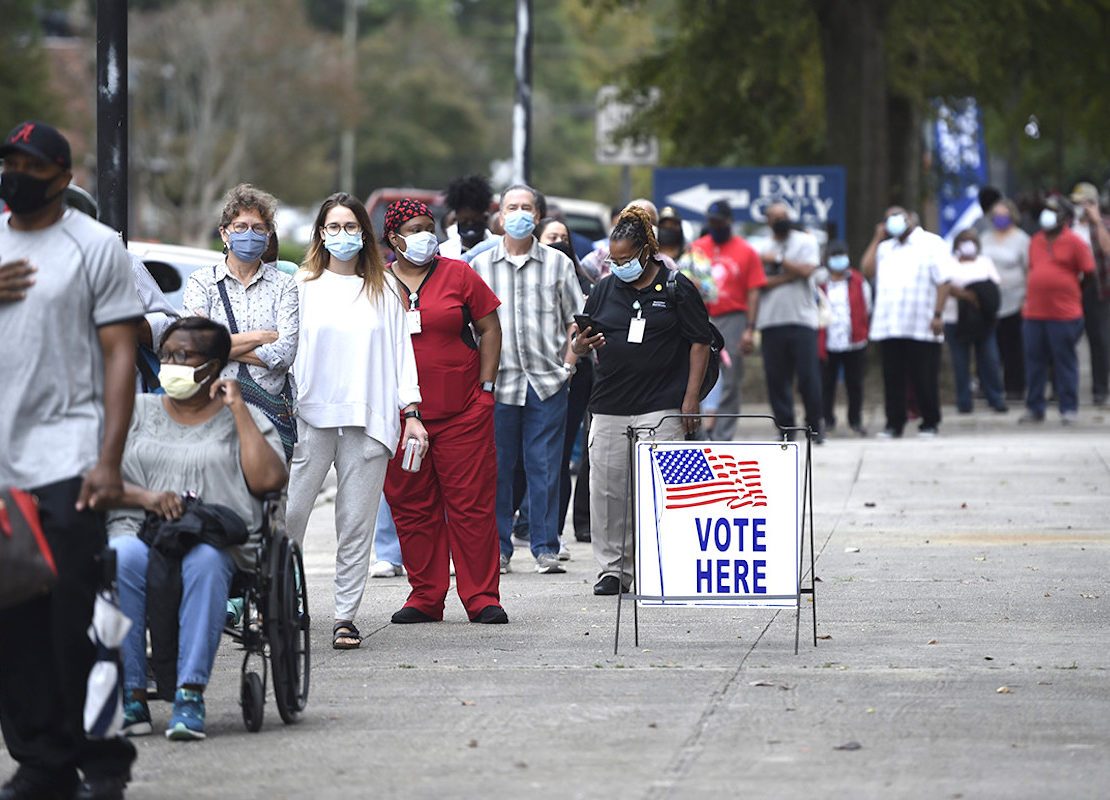 Voter Suppression, Voter Turn Out, African American Politics, Black Politics, KOLUMN Magazine, KOLUMN, KINDR'D Magazine, KINDR'D, Willoughby Avenue, WRIIT, TRYB,