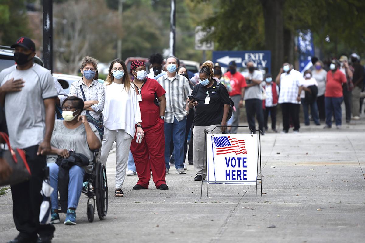 Voter Suppression, Voter Turn Out, African American Politics, Black Politics, KOLUMN Magazine, KOLUMN, KINDR'D Magazine, KINDR'D, Willoughby Avenue, WRIIT, TRYB,