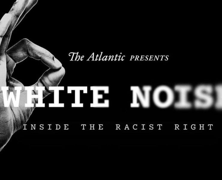 White Noise, White Racist, KOLUMN Magazine, KOLUMN, KINDR'D Magazine, KINDR'D, Willoughby Avenue, WRIIT, TRYB,