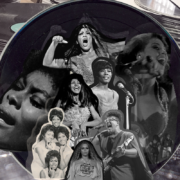 Merry Clayton, Maureen Mahon, African American Music, Black Music, KOLUMN Magazine, KOLUMN, KINDR'D Magazine, KINDR'D, Willoughby Avenue, WRIIT, TRYB,