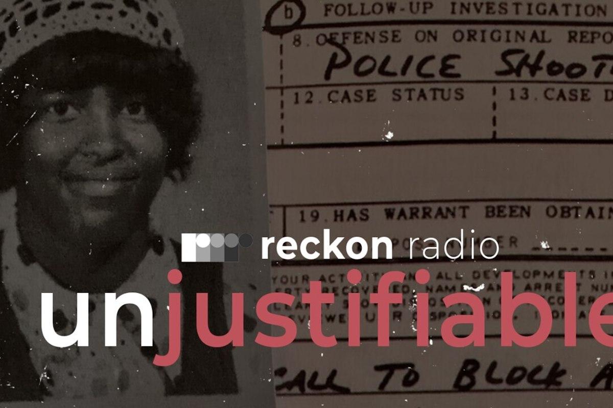 Bonita Carter, Criminal Justice Reform, Police Brutality, Police Corruption, African American History, Black History, KOLUMN Magazine, KOLUMN, KINDR'D Magazine, KINDR'D, Willoughby Avenue, WRIIT, TRYB,