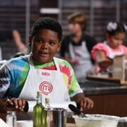 Ben Watkins, African American Chef, Black Chef, MasterChef, MasterChef Junior, KOLUMN Magazine, KOLUMN, KINDR'D Magazine, KINDR'D, Willoughby Avenue, WRIIT, TRYB,
