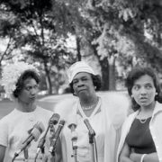 Civil Rights Activist, Women of Civil Rights, African American History, Black History, American History, KOLUMN Magazine, KOLUMN, KINDR'D Magazine, KINDR'D, Willoughby Avenue, WRIIT, TRYB,