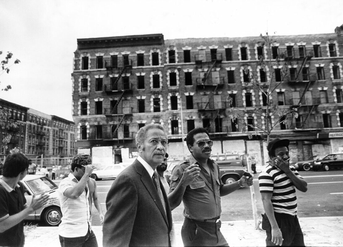 David Dinkins, African American Politics, Black Politics, African American Vote, Black Vote, African American Mayor, Black Mayor, KOLUMN Magazine, KOLUMN, KINDR'D Magazine, KINDR'D, Willoughby Avenue, WRIIT, TRYB,