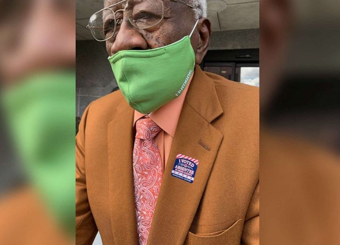 Dr Robert Smith, Voting, African American Vote, Black Vote, African American Politics, Black Politics, KOLUMN Magazine, KOLUMN, KINDR'D Magazine, KINDR'D, Willoughby Avenue, WRIIT, TRYB,