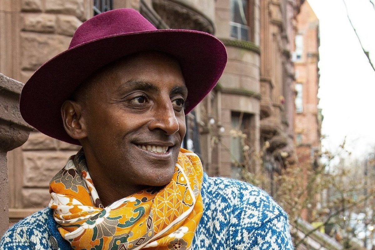 Marcus Samuelsson, African Cuisine, African American Cuisine, African Chef, KOLUMN Magazine, KOLUMN, KINDR'D Magazine, KINDR'D, Willoughby Avenue, WRIIT, TRYB,