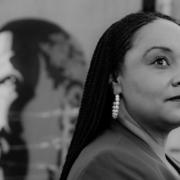John Lewis, Nikema Williams, African American Vote, Black Vote, African American Voter, Black Voter, KOLUMN Magazine, KOLUMN, KINDR'D Magazine, KINDR'D, Willoughby Avenue, WRIIT, TRYB,