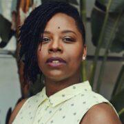 Patrisse Cullors Brignac, Black Lives Matter, BLM, Race, KOLUMN Magazine, KOLUMN, KINDR'D Magazine, KINDR'D, Willoughby Avenue, WRIIT, TRYB,