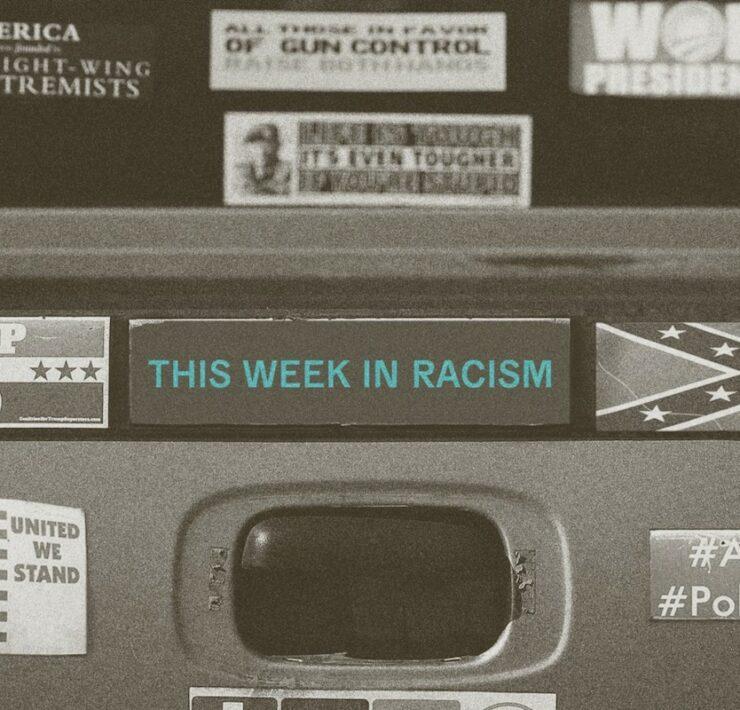 Racism, Racism In America, American Racism, U.S. Racism, KOLUMN Magazine, KINDR'D Magazine, KINDR'D, Willoughby Avenue, WRIIT, TRYB,