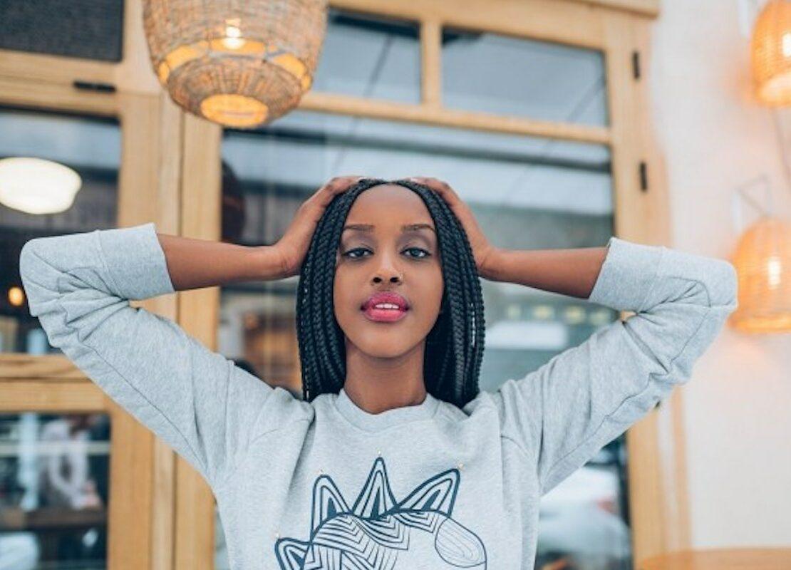 Salyel Paris, African American Fashion Brands, Black Fashion Brands, Black Fashion, African American Fashion, Buy Black, KOLUMN Magazine, KOLUMN, KINDR'D Magazine, KINDR'D, Willoughby Avenue, WRIIT, TRYB,