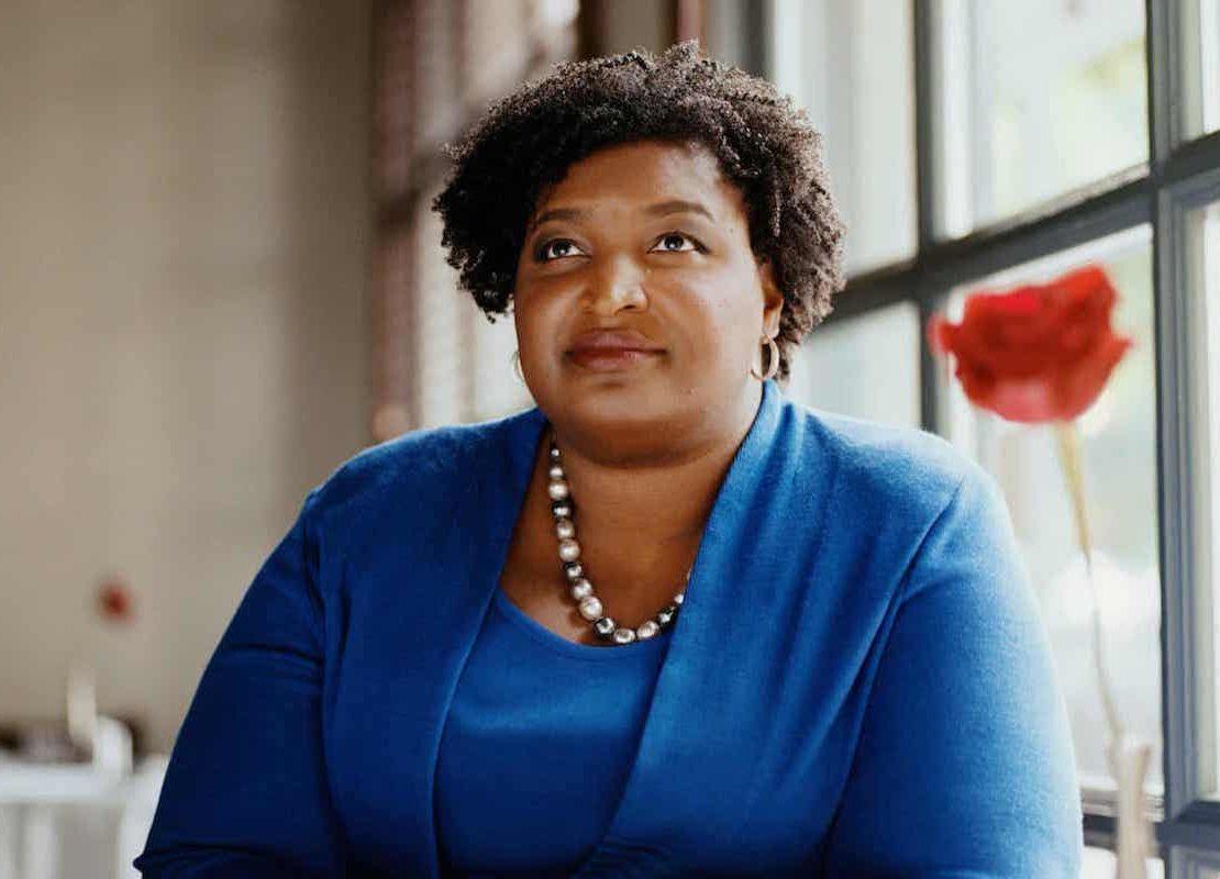 Stacey Abrams, African American Politics, Black Politics, African American Vote, Black Vote, Georgia Politics, KOLUMN Magazine, KOLUMN, KINDR'D Magazine, KINDR'D, Willoughby Avenue, WRIIT, TRYB,