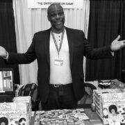 The Entrepreneur Game, Elliott Eddie, African Entrepreneur, Black Entrepreneur, KOLUMN Magazine, KOLUMN, KINDR'D Magazine, KINDR'D, Willoughby Avenue, WRIIT, TRYB,