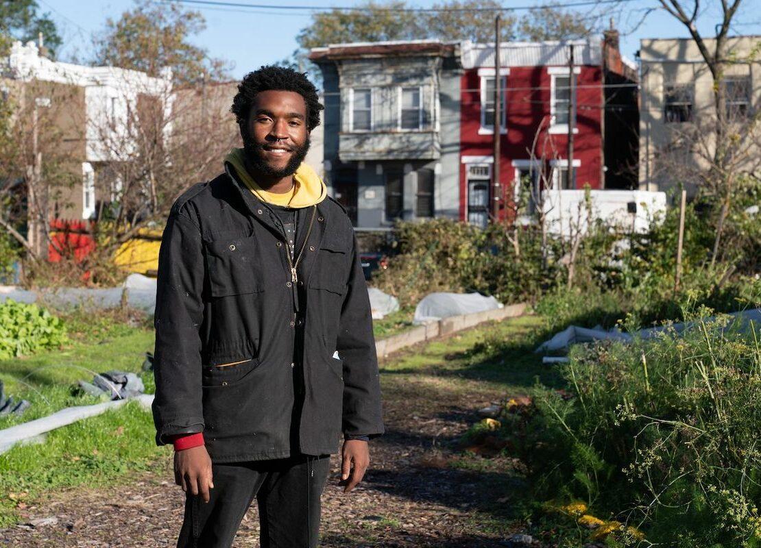 The Life Do Grow, Black Farming, African American Farming, Black Farmers, African American Farmers, Urban Farming, Urban Farmers, KOLUMN Magazine, KOLUMN, KINDR'D Magazine, KINDR'D, Willoughby Avenue, WRIIT, TRYB,