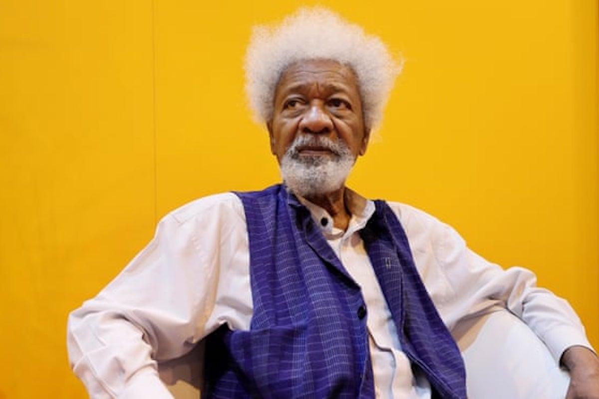 Wole Soyinka, African Poet, Chronicles of the Happiest People on Earth, Nigeria, KOLUMN Magazine, KOLUMN, KINDR'D Magazine, KINDR'D, Willoughby Avenue, WRIIT, TRYB,