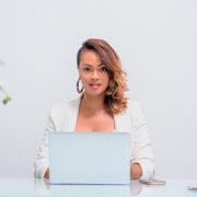 Amber Rasberry, African American Media, Black Media, African American Entertainment, Black Entertainment, KOLUMN Magazine, KOLUMN, KINDR'D Magazine, KINDR'D, Willoughby Avenue, WRIIT, TRYB,