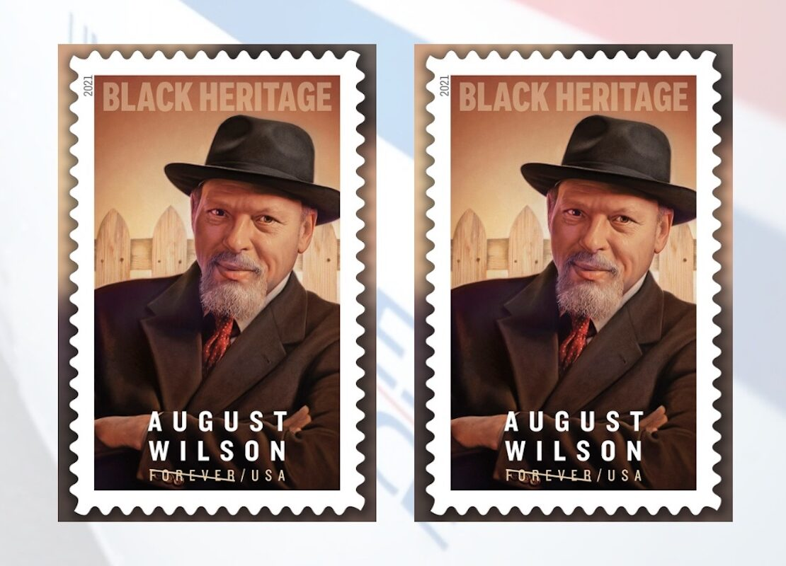 August Wilson, African American Art, KOLUMN Magazine, KOLUMN, KINDR'D Magazine, KINDR'D, Willoughby Avenue, WRIIT, TRYB,
