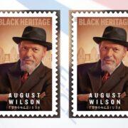 August Wilson, African American Art, KOLUMN Magazine, KOLUMN, KINDR'D Magazine, KINDR'D, Willoughby Avenue, WRIIT, TRYB,