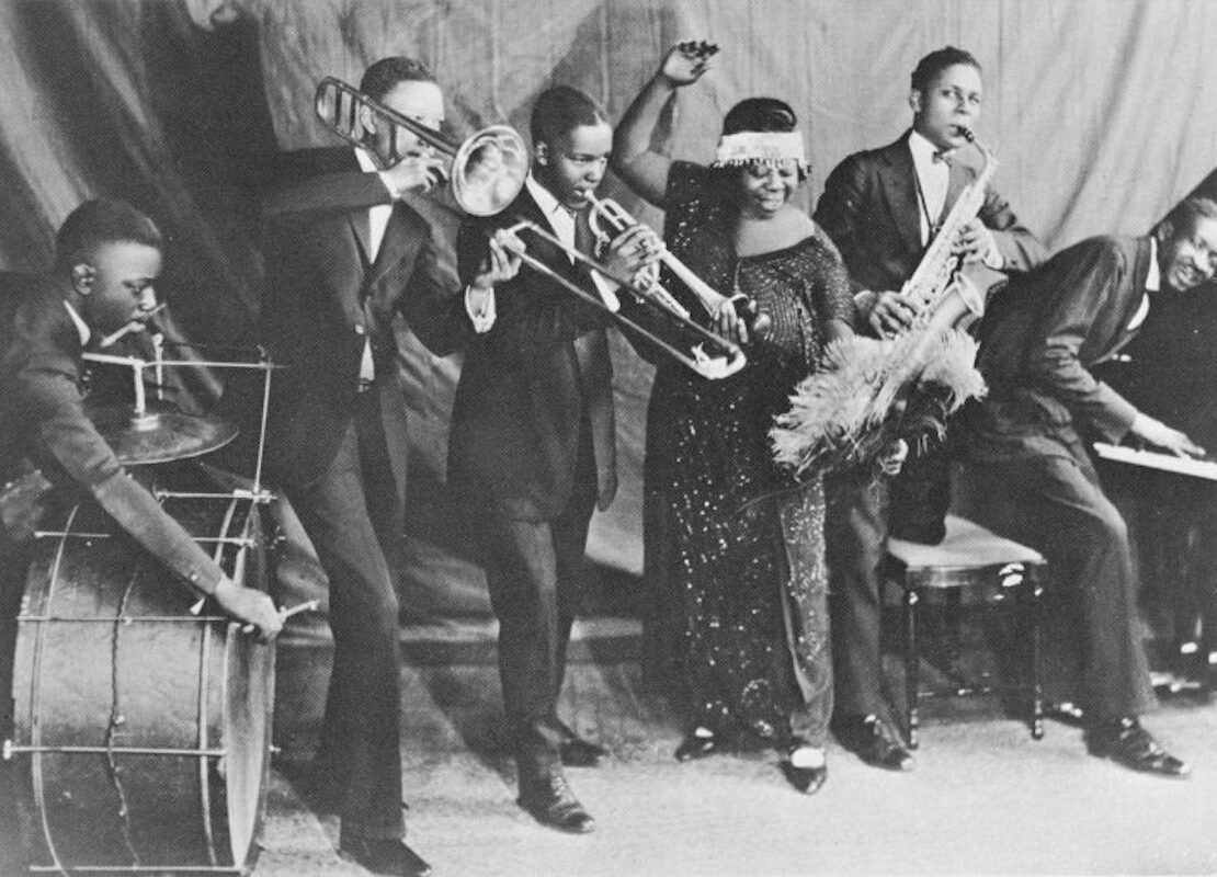 Ma Rainey, Black Bottom, African American History, Black History, KOLUMN Magazine, KOLUMN, KINDR'D Magazine, KINDR'D, Willoughby Avenue, WRIIT, TRYB,